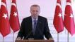 Cumhurbaşkanı Erdoğan, telefonla Hollanda'daki UDB yöneticilerine seslendi