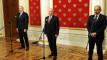 Kreml Putin-Əliyev-Paşinyan görüşünü Qarabağ müharibəsinin bitməsinin bir ilinin tamamında keçirməyi planlaşdırır