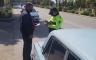 Дорожная полиция провела рейд в Исмайыллы