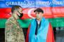 Еще два ветерана Отечественной войны, отправленные на лечение в Турцию, вернулись в Азербайджан