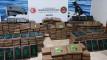 Bakan Muş, Mersin Limanı'nda 463 kilogram kokain ele geçirildiğini bildirdi