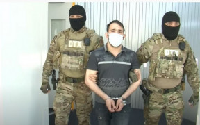 DTX Suriyada döyüşmüş azərbaycanlını tutdu