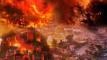Manavgat kontrol altında, Akseki'de yangın sürüyor: 1 can kaybı
