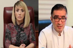 Telejurnalist Günel Gözəlovanın iddiasına əsasən ekspertiza təyin edildi-VİDEO