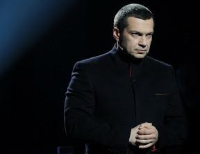Solovyov'un programında skandal: Rusya çökecek