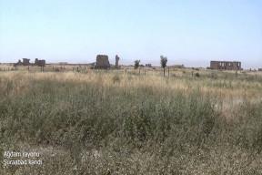 Ağdamın Şuraabad kəndi