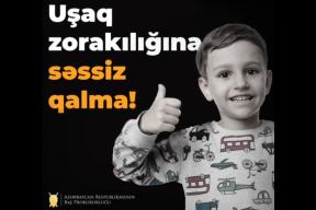 Baş Prokurorluq vətəndaşlara müraciət edib